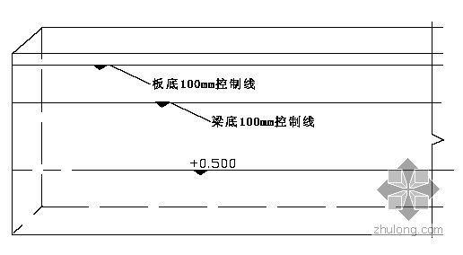 四川某高层住宅施工组织设计(52. 50m)