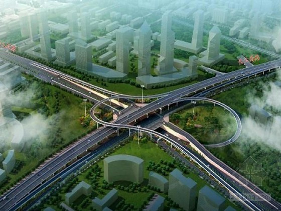 桥梁承台施工专项方案41页(2013年)