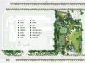 [苏州]社区开放式多元化公园景观设计方案