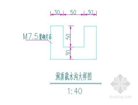 [四川] 隧道工程边坡防护专项施工方案