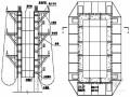 [山西]特大桥工程薄壁实心墩钢筋加工及安装施工技术方案