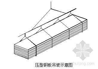 呼和浩特某大型五星级酒店钢结构施工方案