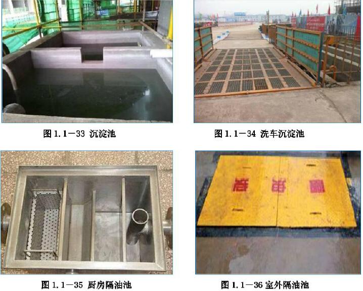 国内一流建造企业工程绿色施工技术实施手册