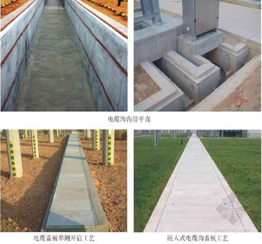 建筑工程施工工艺质量标准手册(附图丰富)