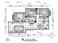 [湖南]现代风温馨小户型两居室装修图