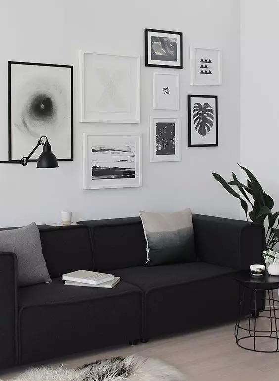 温馨照片墙丨ideasfortheHouse_8