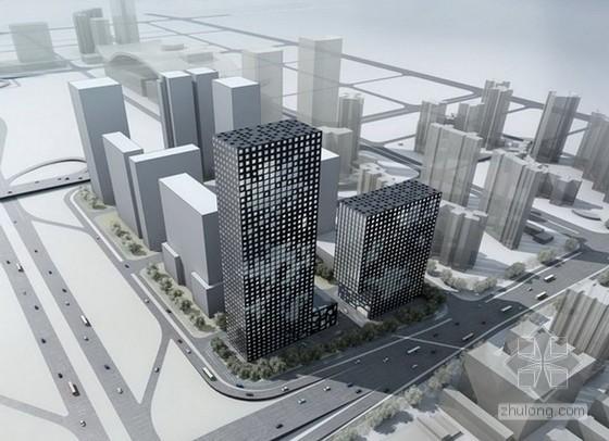 [深圳]超高层办公楼工程监理规划(39层 附50余张流程图)