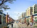 [广东]大型商业街项目前广场园林景观工程量清单计价实例(含图纸)