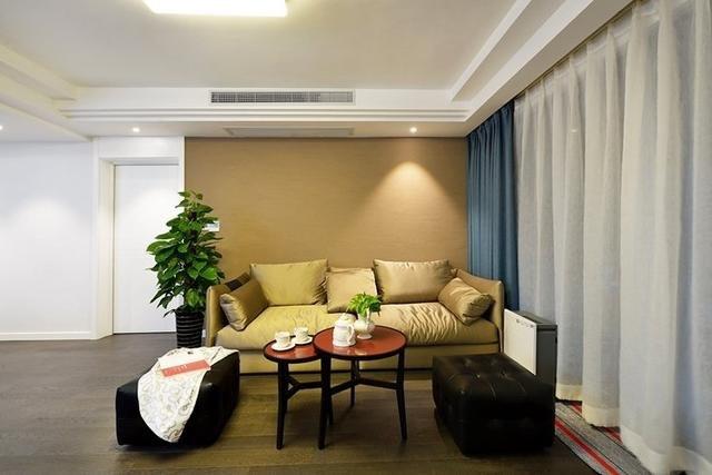 130平米简约风新房,装修太美需要分享-IMG_3159.JPG