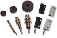 FARGO CONTROLS磁性接近传感器工作原理是基于簧片触点的使用
