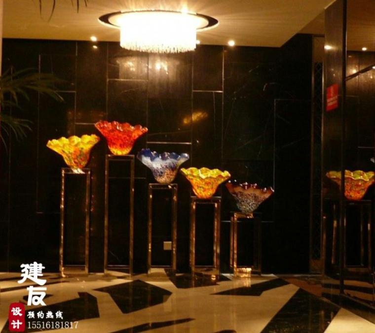 中裕酒店设计案例_7