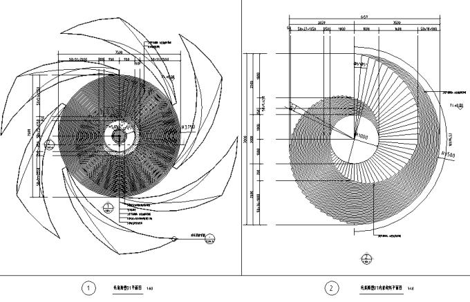 [浙江]工业新材料改造互联网创新产业园区特色小镇景观设计全套施工图(2016最新)_7