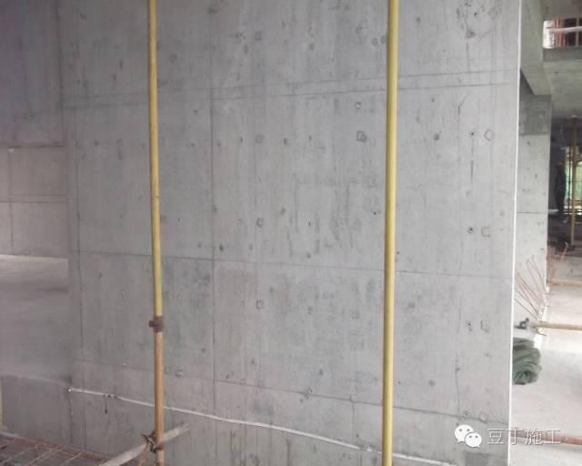 万科大模板体系,降本增效提高施工质量