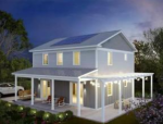 revit建筑设计、绘图图文教程小别墅功能详解