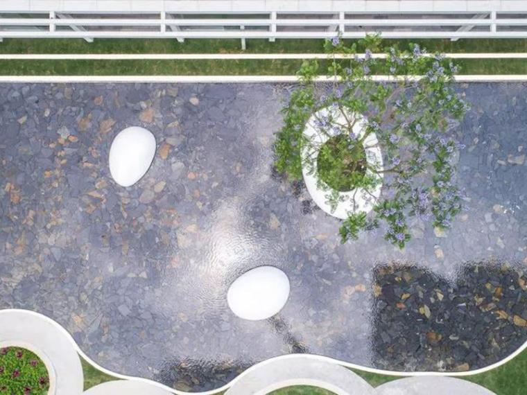 IT产业园规划资料下载-案例| 万科 • 佛山金域滨江景观设计