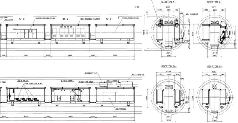 [杭州]地铁工程SG2-17标段施工组织设计(共170页)