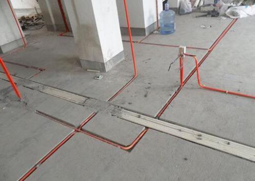 [北京]市质量技术监督局职工住宅楼工程给排水及采暖施工方案