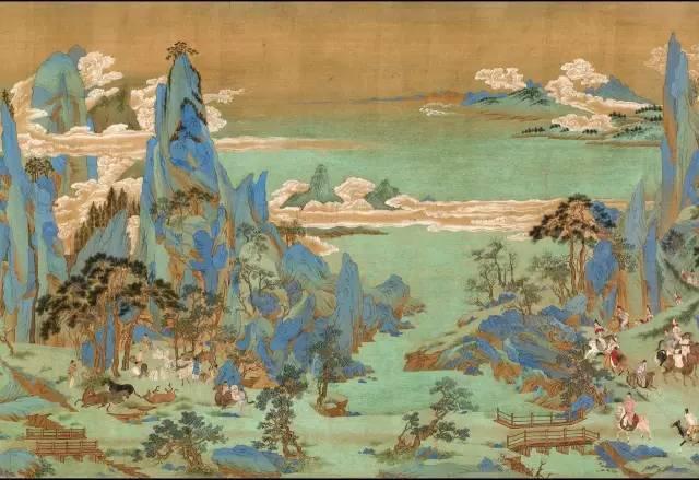 景观设计须知:5分钟让你读懂中国园林!!_27