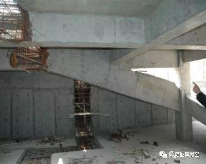 建筑施工中常见的60个问题和处理建议_11