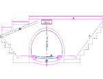 高速公路隧道毕业设计?