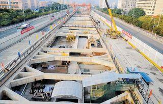 市政道路排水工程主要工序施工工艺!