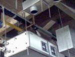 某商业广场暖通空调初设分析