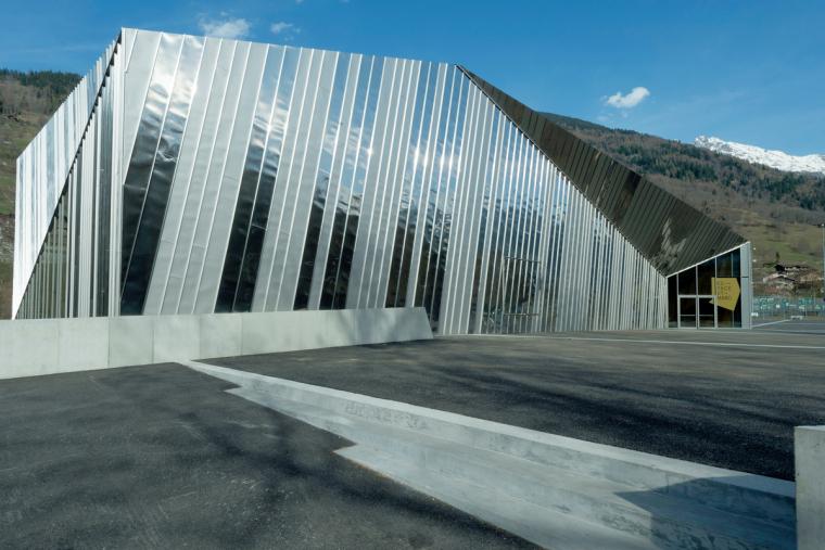 瑞士SaintMarc空间_8