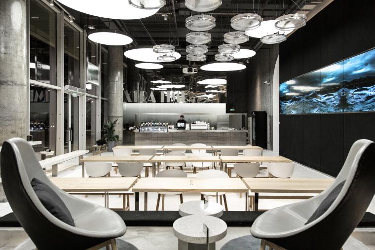 深圳補時咖啡与艺术空间-10