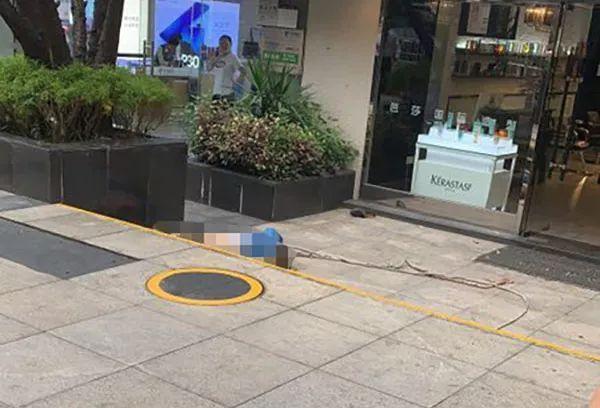 粉刷工的安全交底资料下载-深圳一装修工安全绳断裂27楼坠落,安全带如何检查和使用?