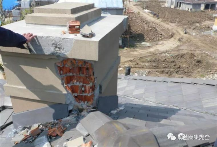 建筑施工中常见的60个问题和处理建议_27