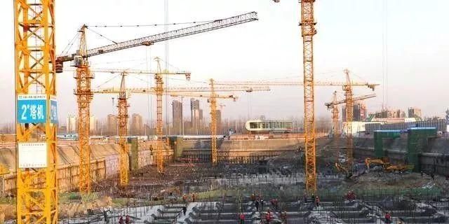 工程测量—建筑物施工放样的方法(全)