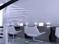 砖混结构办公楼装修给排水施工组织设计
