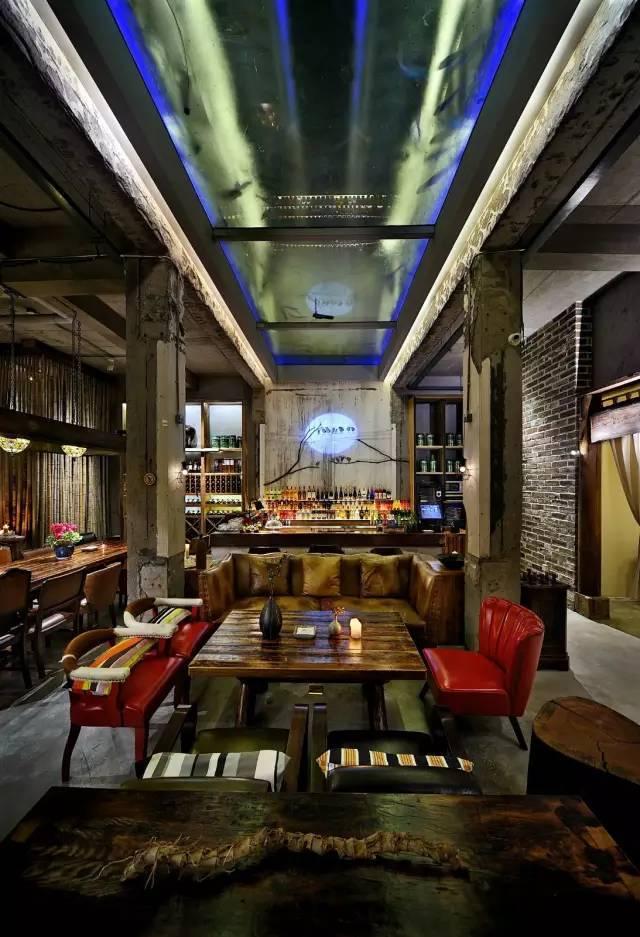 中国最美40家——设计型民宿酒店集合_131