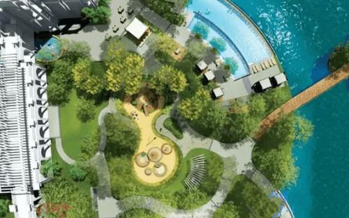 [湖南]国际五星级酒店项目中BIM技术的应用