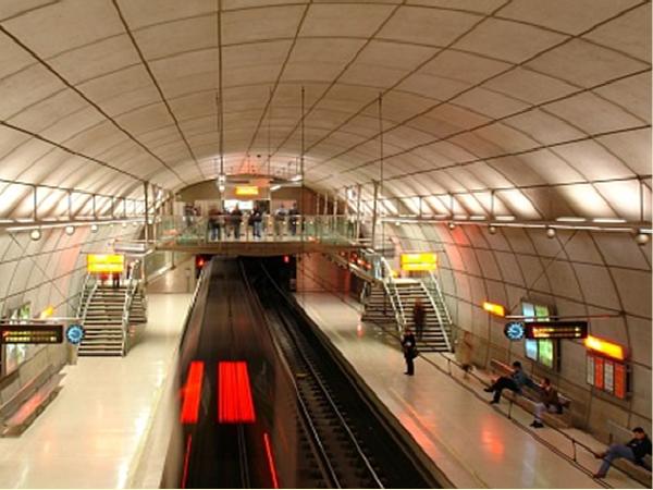 地铁高架车站施工技术(共13份讲义)