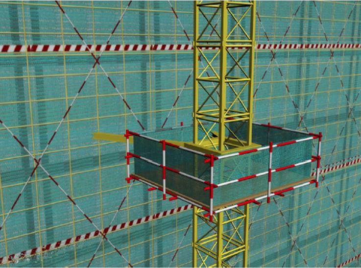 大型建筑集团施工现场安全质量标准化图集PPT(177页)