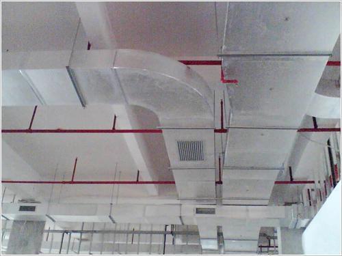 VRV空调验收规范资料下载-精华!暖通空调设计规范