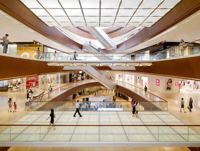 商业建筑设计24大要点,案例+多图预警!_7