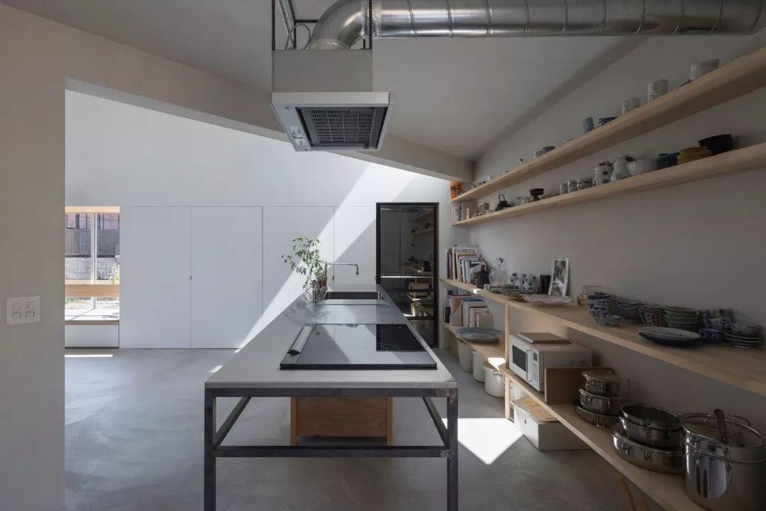 这些日本房子看着很简陋,但空间布局令人咋舌!_13