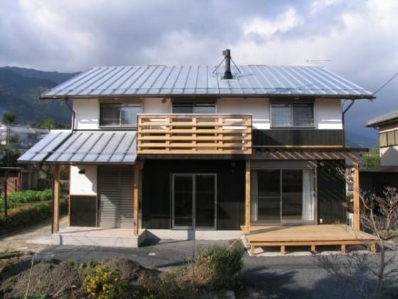 图解日本木结构住宅建造全过程……