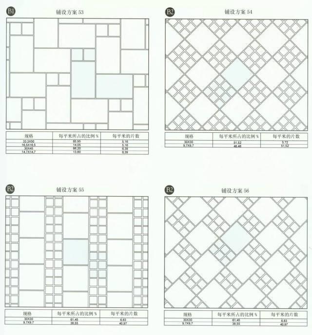 80种瓷砖铺贴案例,满满的干货_21