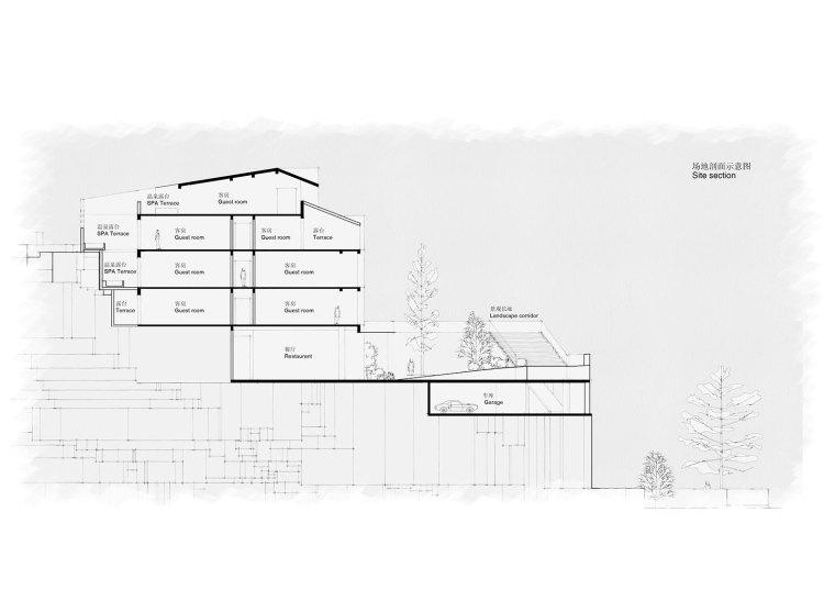 张家界传统湘西风格的六甲设计酒店-27