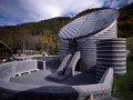 建筑师马里奥·博塔:建筑是对地形、气候的回应