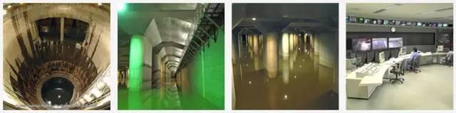 """日本""""地下神殿""""为何红遍网络?说说日本的排水系统!_7"""