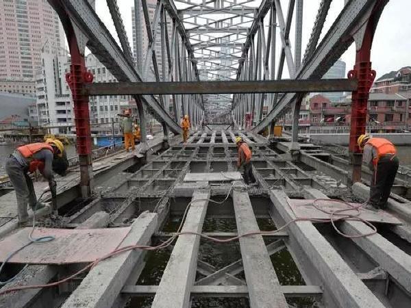 路桥工程知识大全(干货)