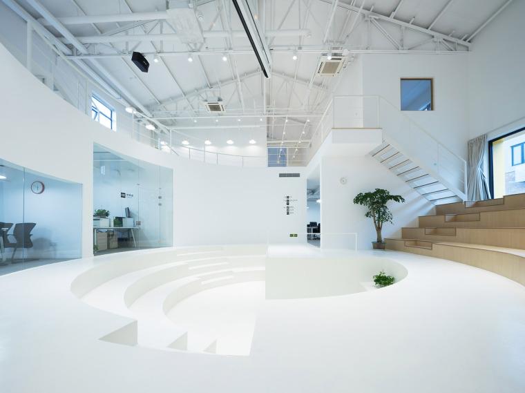 北京大鱼海棠电影工作室总部-1