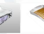 BIM技术在大型项目中的深化设计、协同管理案例