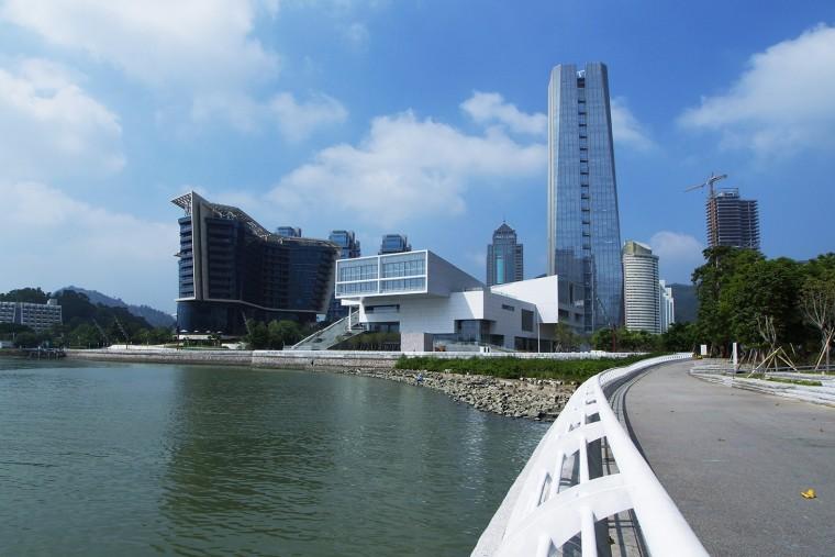 深圳海上世界文化艺术中心-5