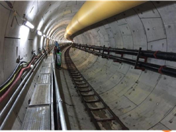 [新加坡]中铁五局地铁标准化管理的主要做法