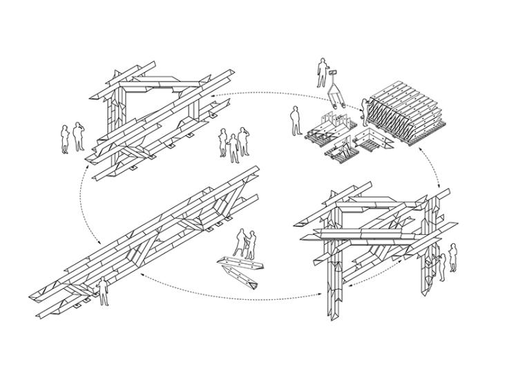 木质展馆-9
